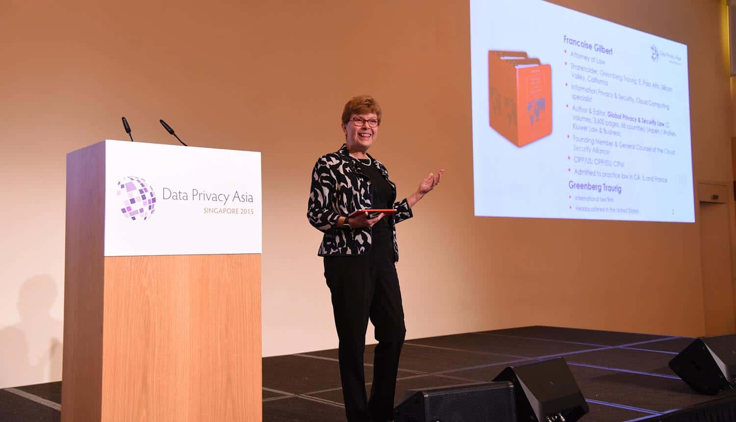 Taking a Global Look at Personal Data Protection