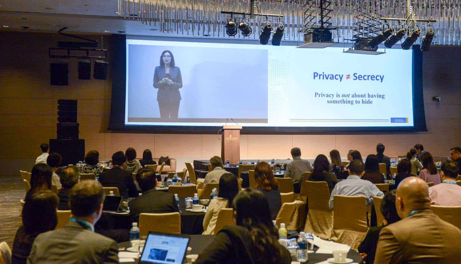 The Need to Embed Privacy, by Design, into Big Data and IoT