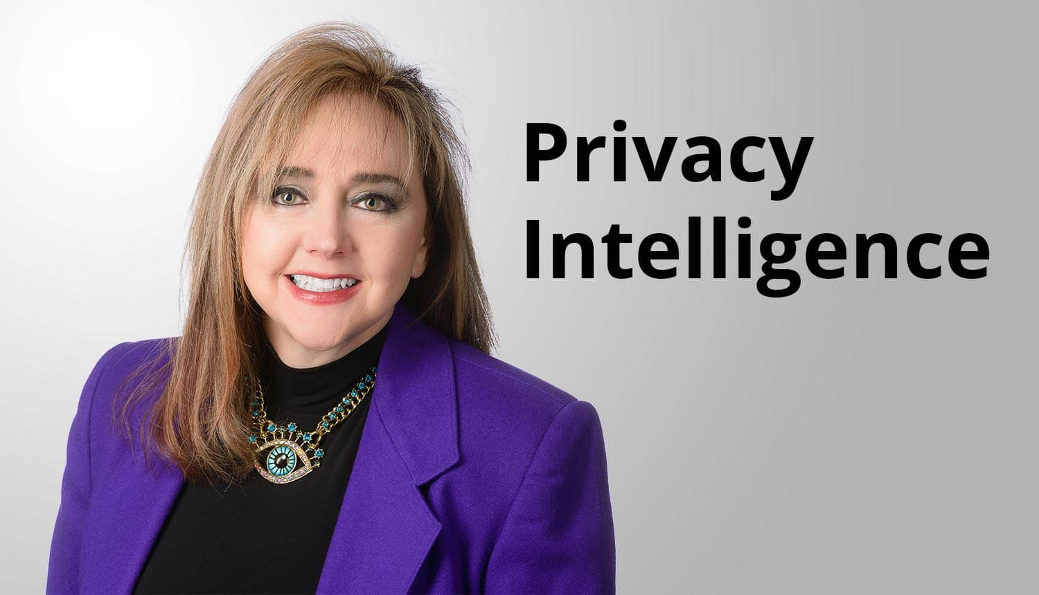 Privacy Intelligence by Rebecca Herold