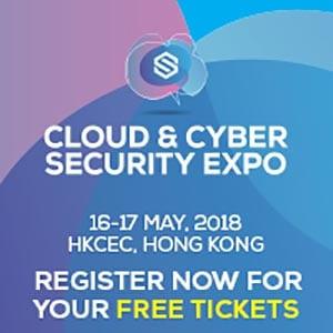 Cloud & Cyber Security Expo Hong Kong