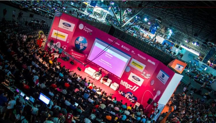 Highlights of the Festival - Campus Party Singapore