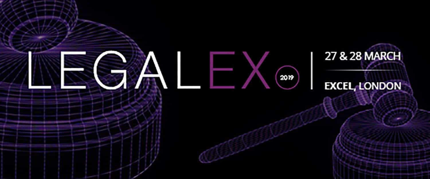 LegalEx - UK's leading event for business growth, cyber security, and professional growth in the Legal sector