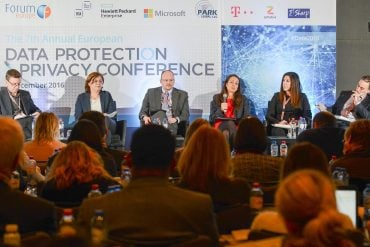 Three Reasons to Attend the 9th European Data Protection & Privacy Conference in Brussels