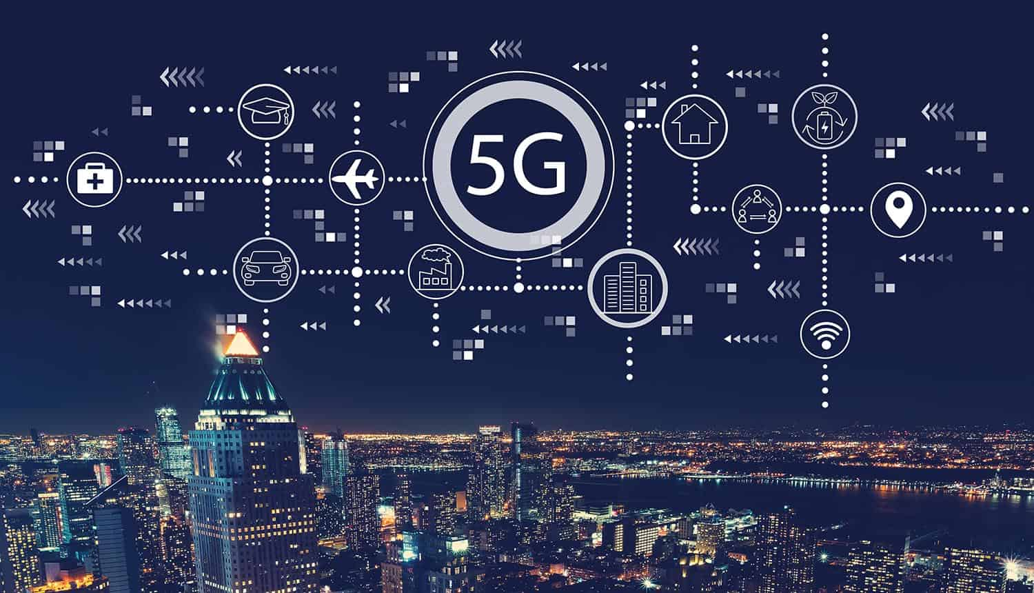5G and the Future of Cybersecurity
