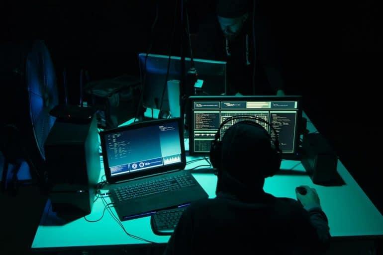 Dangerous criminals coding virus programs showing the return of Russian hackers Cozy Bear