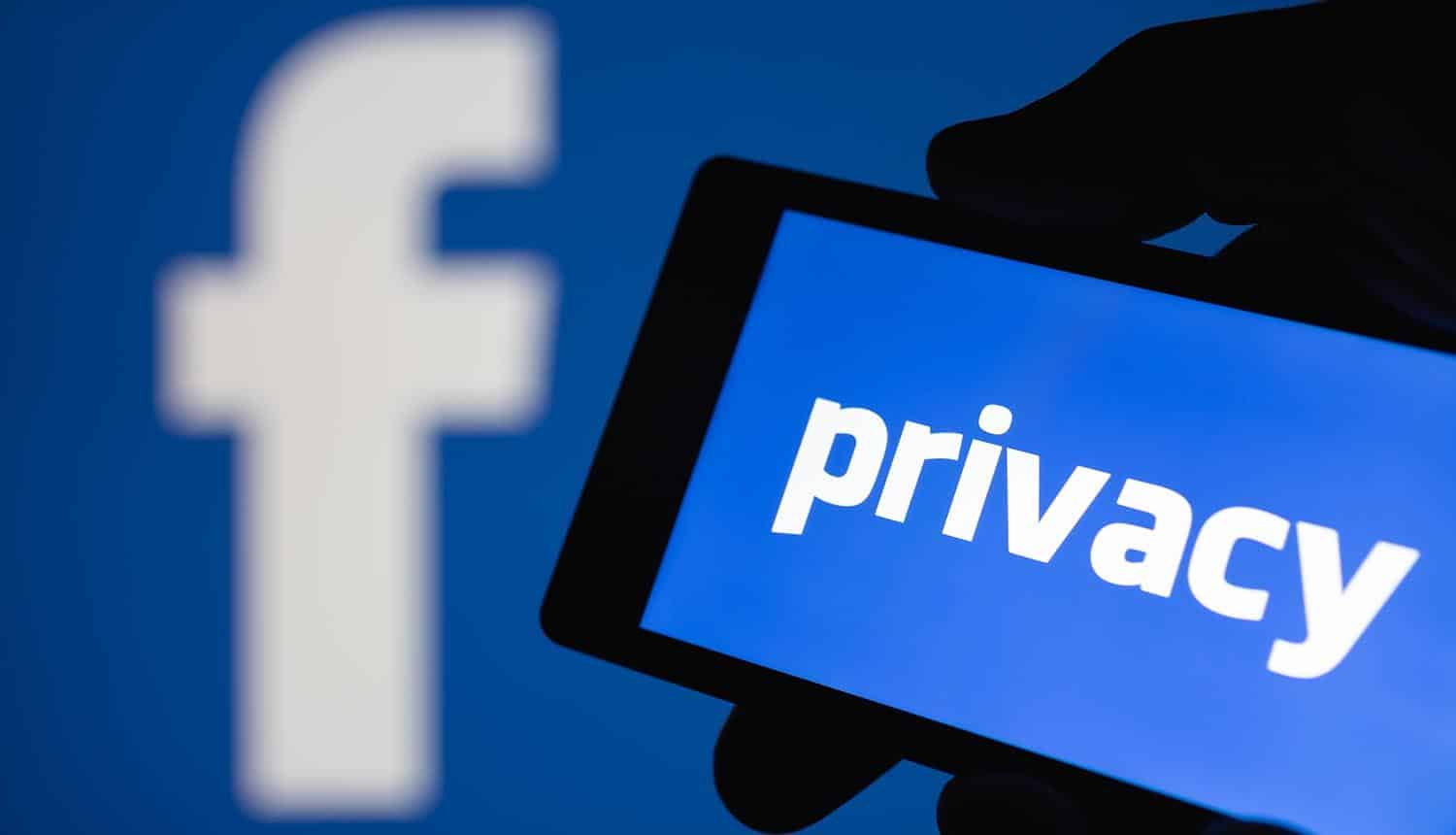 another facebook privacy breach, this one involving comic internet privacy tips for staying safe and secure online
