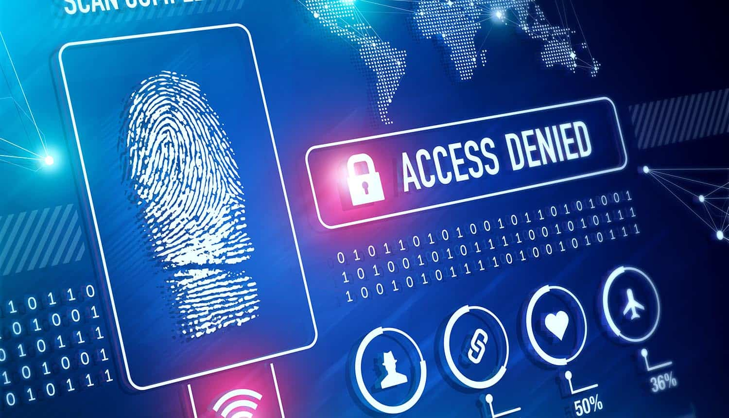 The Fear of Biometric Technology in Today's Digital World