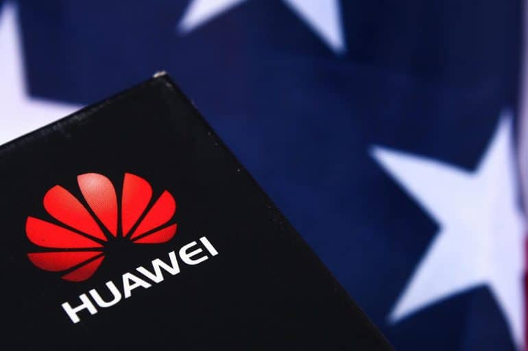 British Government Rejects American Concerns of Huawei Security Risks on UK 5G Network