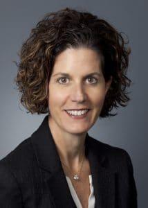 Tracey Scraba, CPO at CVS Health