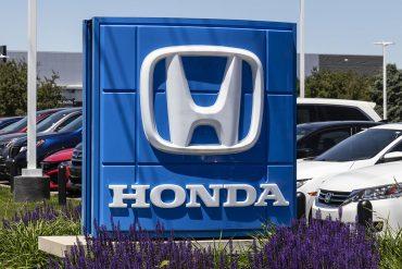 Honda company logo showing ransomware attack highlighting the need for network segmentation