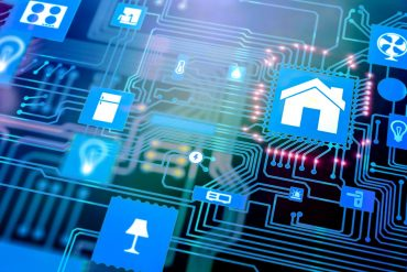 Connected IoT devices shows potential for DDoS attack and data exfiltration