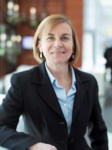 Susan Wise, CPO at Biogen