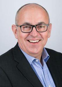 Jeremy Hendy, CEO at Skurio