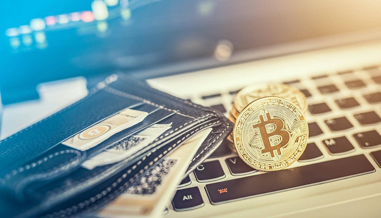 Virtual currency wallet