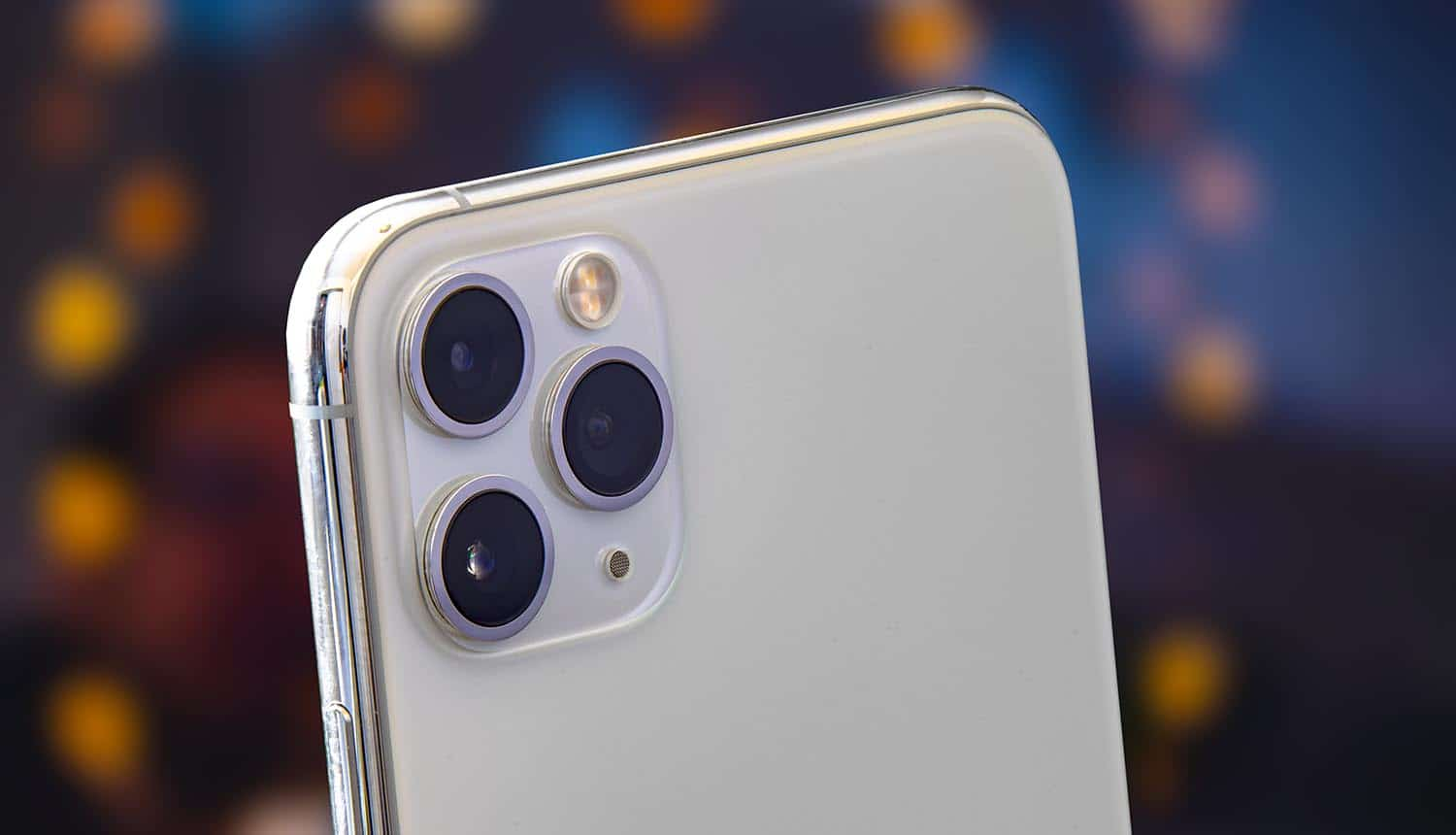iPhone back side cameras showing Apple's IDFA changes affecting app developers who are resorting to device fingerprinting