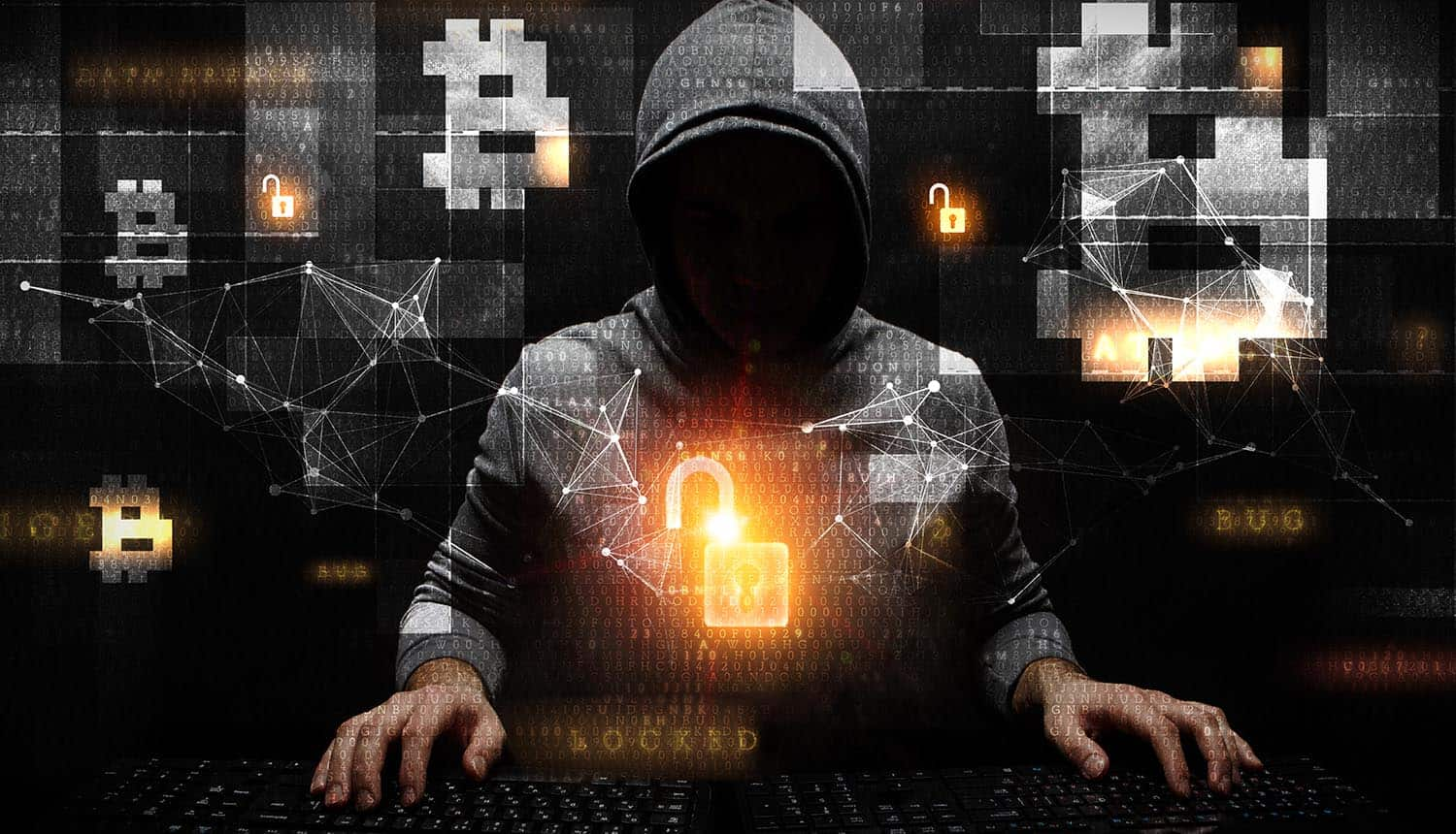 Hacker using DDoS extortion as Bitcoin price surges