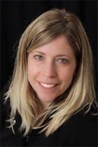 Kirsten Daru, General Counsel at Tile