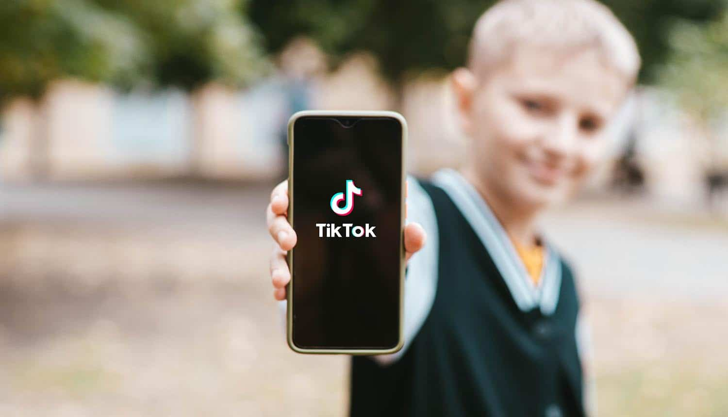 TikTok Child Privacy Lawsuit Alleges Misuse of Personal Data of Millions of Minors